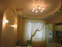 капитальный ремонт офисов, квартир в Рязани