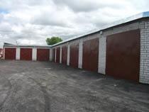 строить гараж город Рязань