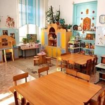ремонт, отделка детских садов в Рязани