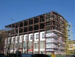 перепланировка зданий в Рязани