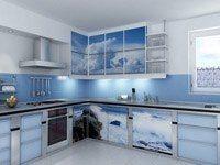 Ремонт кухни в Рязани